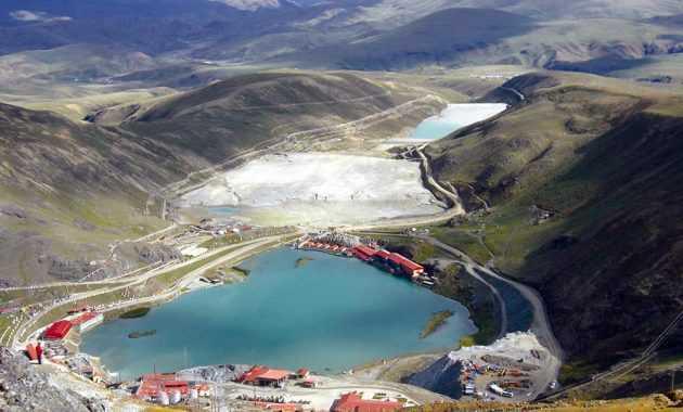 Tambang San Rafael di Peru Merupakan Salah Satu Tambang Timah Terbesar di Negara Tersebut
