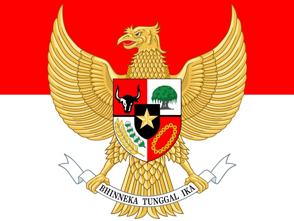 Pancasila merupakan ideologi dasar bangsa Indonesia