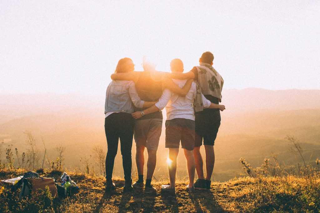 Rasa saling memiliki sebagai 'warga dunia' sangat penting untuk menciptakan tenggang rasa antar bangsa dan negara