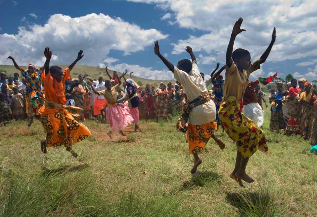 Burundi merupakan negara termiskin di dunia jika dihitung berdasarkan purchasing power parity