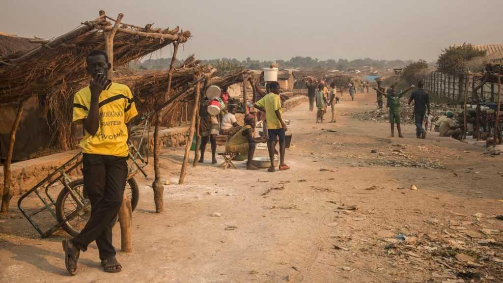 Republik Afrika Tengah masih mencoba bangkit dari konflik antar kelompok Katolik yang menjadi mayoritas, dan Muslim yang menjadi minoritas