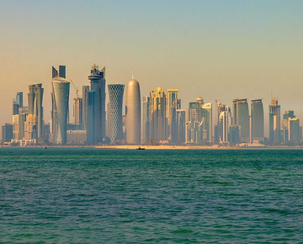 60% Produk Domestik Bruto Qatar disumbang oleh sektor perminyakan