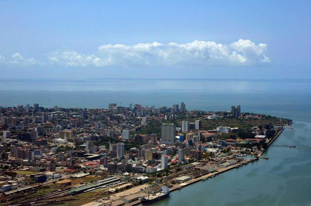 Mozambique memiliki potensi yang sangat besar untuk menjadi negara kaya di Afrika