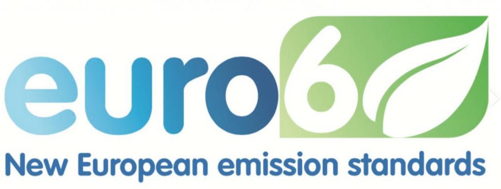 Uni Eropa memiliki standar emisinya sendiri dalam bentuk EURO. Yang terbaru adalah EURO 6