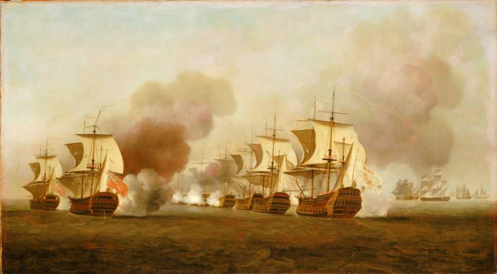 Kejayaan di medan pertempuran dan ekspansi wilayah kekuasaan juga merupakan sala satu tujuan utama dari kolonialisme yang dilakukan oleh negara-negara Eropa