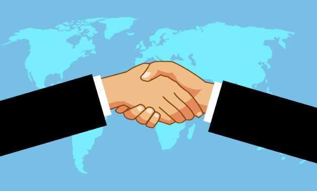Kerjasama ASEAN di bidang Politik