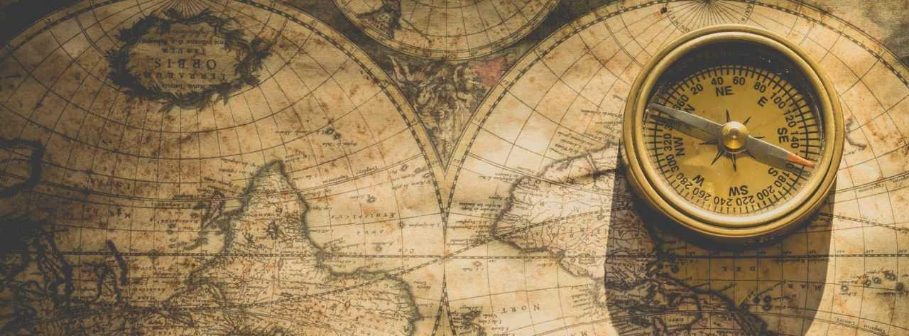 Pengertian Peta dan Jenisnya