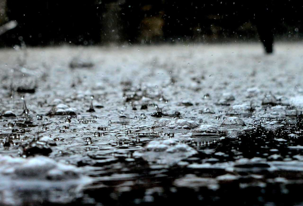 Proses Terjadinya Hujan: Pemberi Kehidupan di Muka Bumi