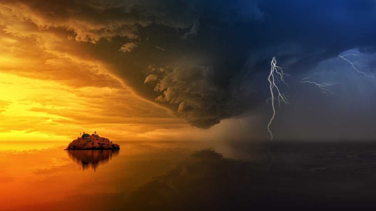 Fenomena Cuaca dan Iklim