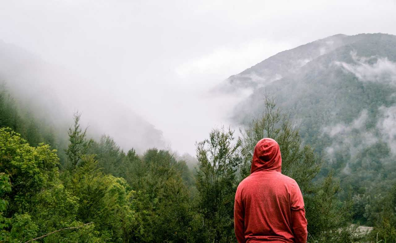 Angin Fohn: Angin Panas dari Gunung