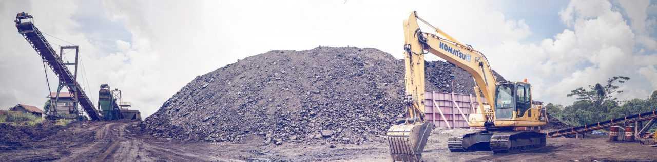 Pertambangan Batubara
