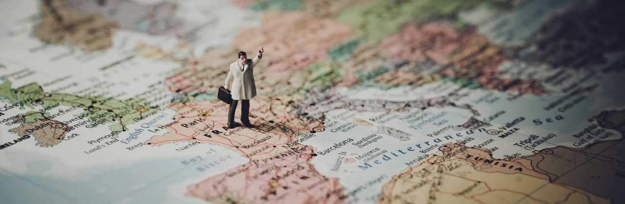 10 Negara Terbesar di Dunia Saat Ini