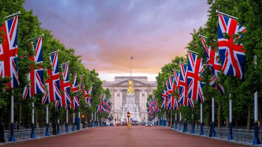 Inggris Raya