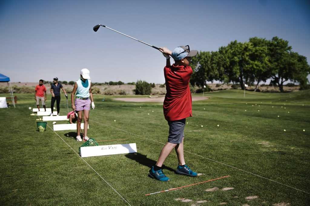 Dengan 450 juta penggemar, Golf merupakan olahraga terpopuler ke 10 di seluruh dunia