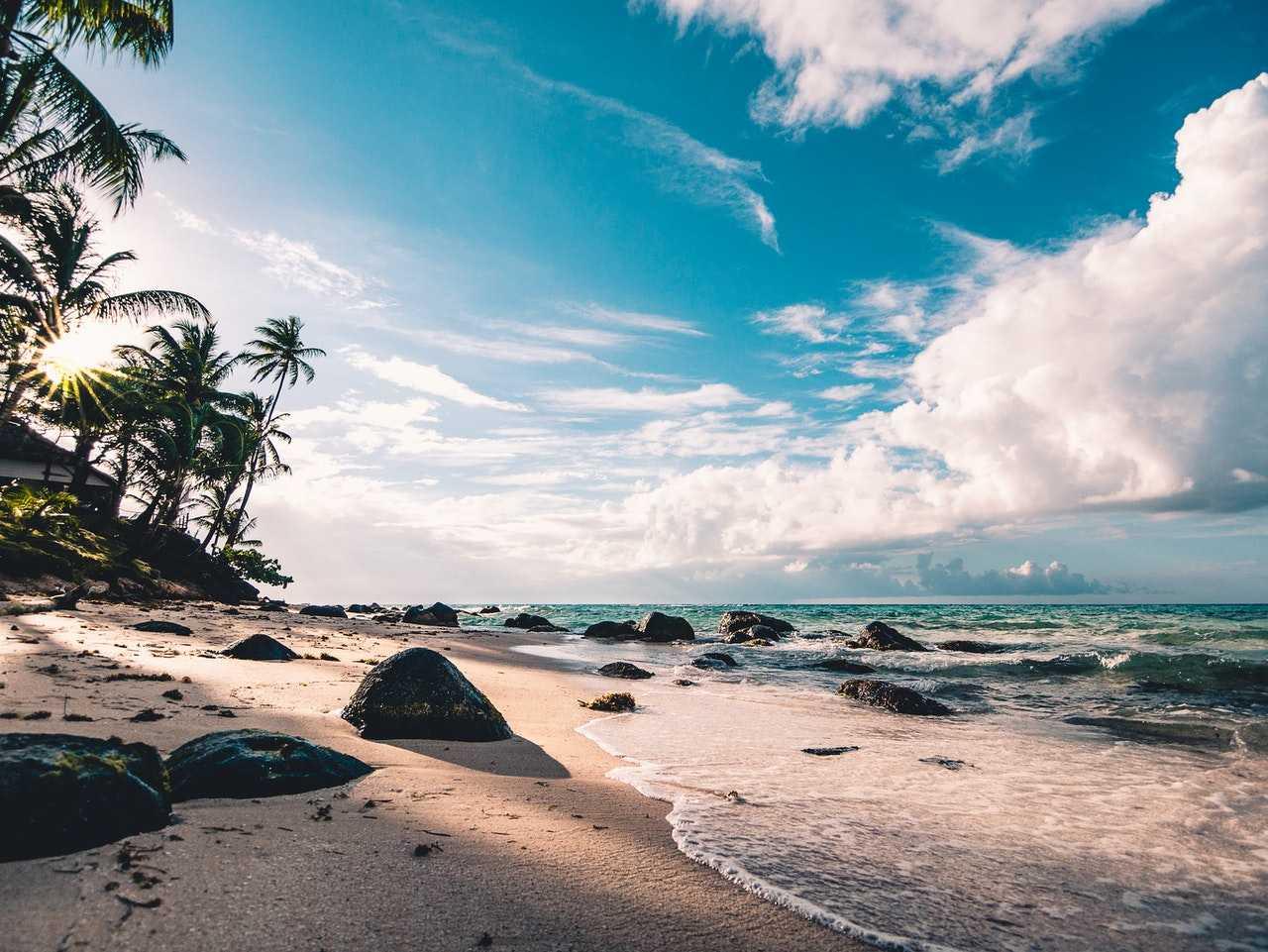 Mengapa air laut asin