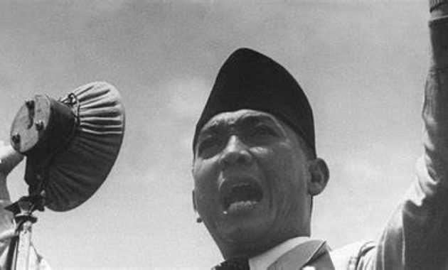 Prinsip nasionalisme dalam kesatuan dan persatuan