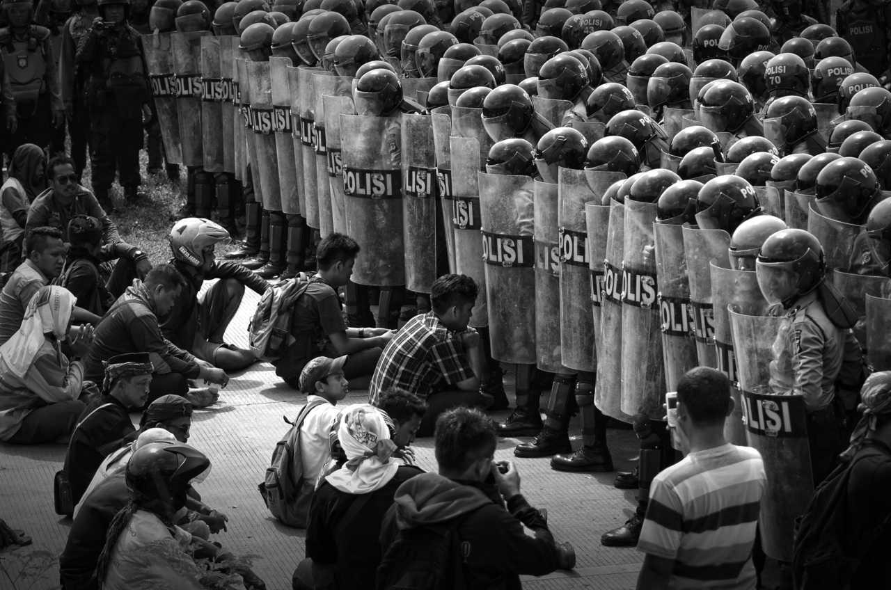 Contoh Makalah Pelanggaran Ham Di Papua