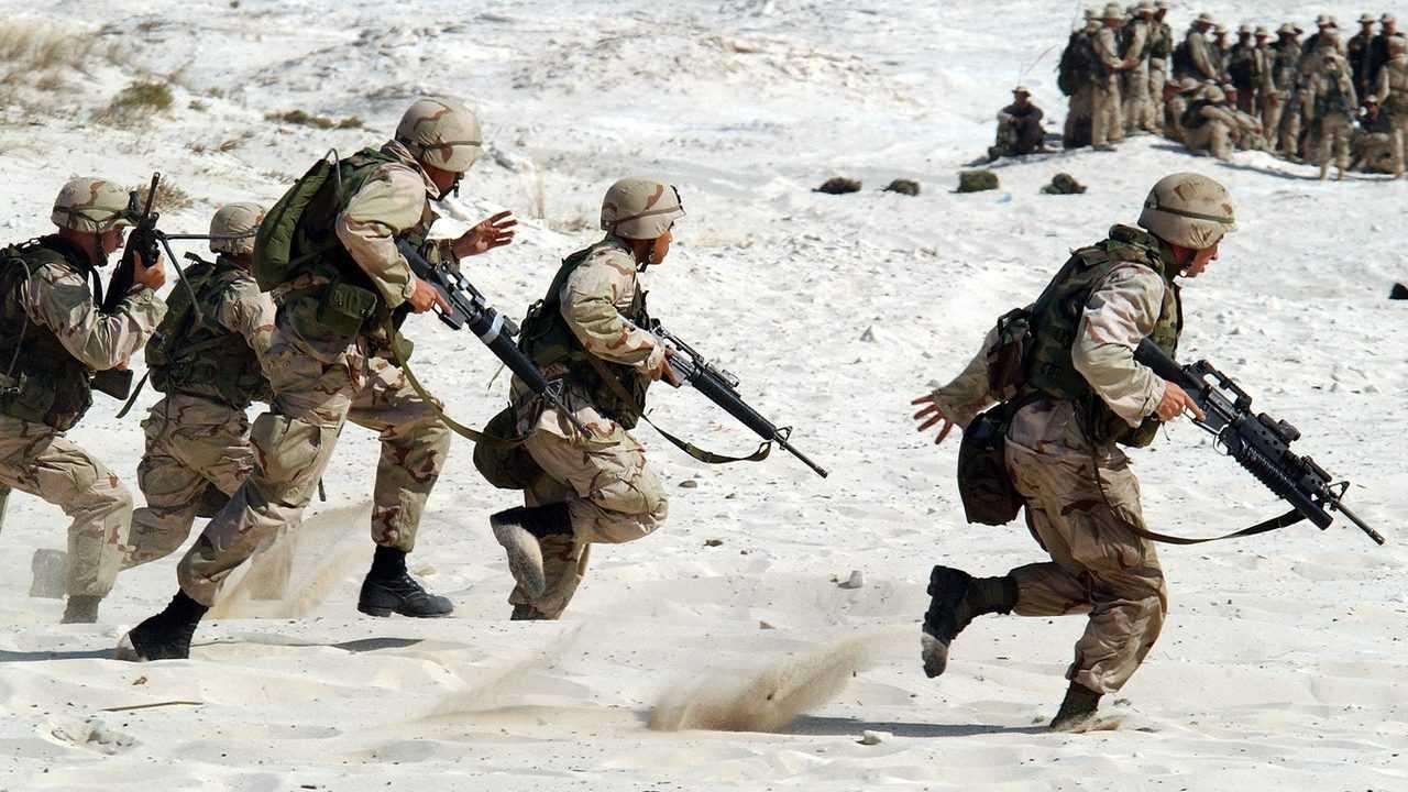 Ancaman terhadap integrasi nasional pada bidang pertahanan dan keamanan nasional